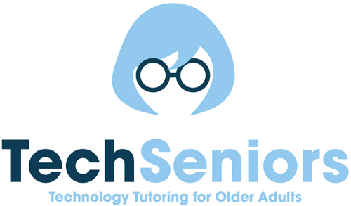 Tech Seniors Logo